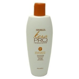 Naturelle KeraPRO Restorative Shampoo for Dry to Very Dry...