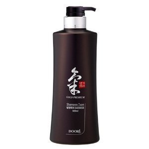 Daeng Gi Meo Ri Ki Gold Premium Shampoo (500mL) (Daeng Gi Meo Ri Shampoo)