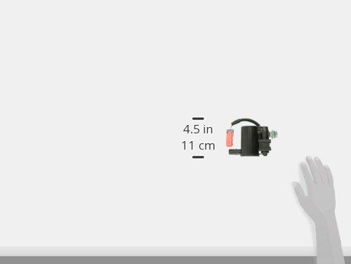 Genuine Hyundai 31430-0W000 Canister Close Valve