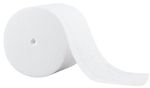 Coreless Standard Roll Tissue - 9