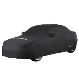 Genuine OEM BMW M Indoor/Outdoor Car Cover - 1 Series (Outdoor Coupe)