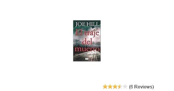 Traje Del Muerto, El: HILL JOE, AGUILAR: 9789870406822 ...