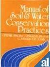 img - for Manual of Soil and Water Conservation Practices book / textbook / text book