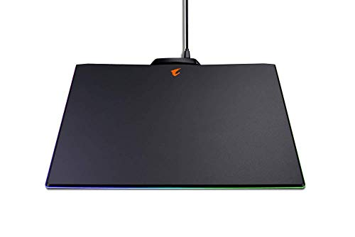 AORUS P7 Optimized Mouse Tracking Micro Textured Surface