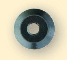 Noga DB1005 Sheet Metal Deburring Tool (Double Burr) & 10 Pack N80 HSS Blades