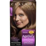 Clairol expert collection age defy light brown 6 set of 2 in package