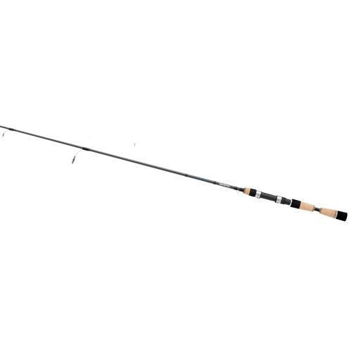 Daiwa STIN76MFS Saltist Inshore Spinning Rod, 7'6 Length, 1Piece Rod, Medium Power, Fast Action