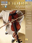 Fiddle Hymns: Violin Play-Along Book/CD