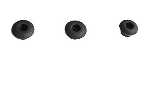 Ear Tips Earpuds for Headset