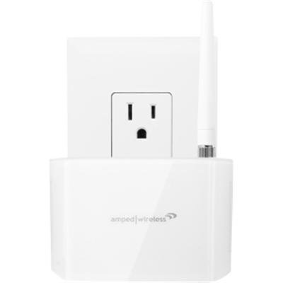 Amped Wireless WiFi 600mW Range Extender