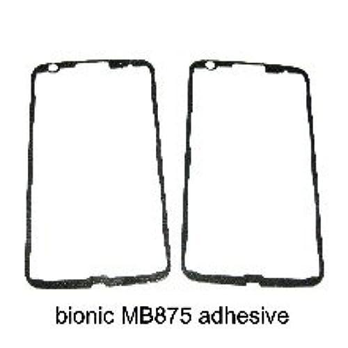 Adhesive for Droid Bionic Motorola MB875 Digitizer XT875 Front Glass Screen Lens Glue