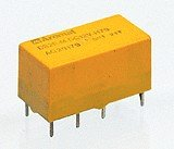 20 PACK - DS2E-M-DC12V Relay, DPDT, 12v, Aromat