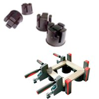 Peachtree Parallel Clamp Blocks Set Of Four PW3222