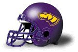 Schutt NCAA Wisconsin Stevens Point Panthers Mini Authentic XP Football Helmet, Classic, (Panthers Ncaa Mini)