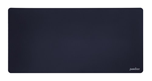 Perixx DX-1000XXL Gaming Mouse Pad - 35.43'' x 16.93'' x 0.12'' - Non-slip Rubber base - Special Treated Textured Weave by Perixx