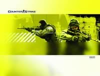 Counter Strike Source Official Licensed Mousepad