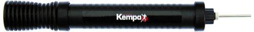 Kempa Ballpumpe 2-Wegepumpe 1800, schwarz