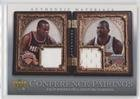 - Zach Randolph; Jason Richardson #/150 (Basketball Card) 2007-08 Upper Deck Artifacts - Conference Pairings Artifacts #CP-RR