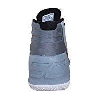 Under Armour - Zapatillas de baloncesto para hombre