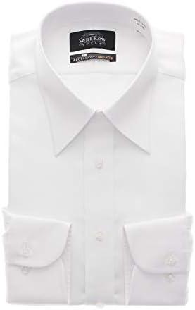 [Savile Row] レギュラーカラースタンダードワイシャツ【NON IRONMAX】 オールシーズン用 MAX1100A