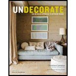 Undecorate by Lemieux, Christiane, Alam, Rumaan. (Potter Style,2011) [Hardcover]