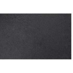 Opaque  Black Polycarbonate 48 Length Standard Tolerance Sheet 1 Thickness Impact Resistant PC 24 Width ASTM D3935