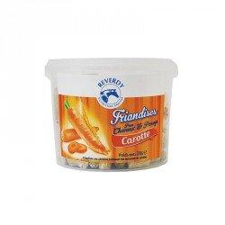 Reverdy Nutrition Equine Friandise Carotte pour Cheval 2 kg