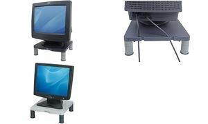 Fellowes Standard Monitor Riser-Monitor Riser, 13-1/8