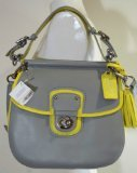 UNASSIGNED Coach Legacy Archival Two-Tone Wilis Crossbody...