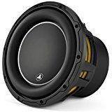 10W6v3-D4 - JL Audio 10' 600W Dual 4-Ohm Car Subwoofer