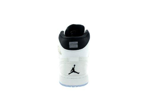 black Scarpe White fly Nike Jordan Uomo Concord 4 dark Sportive Super TnwAHx