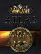 World of Warcraft Atlas, Second Edition
