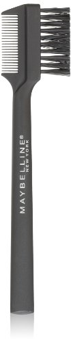 Maybelline New York Expert Tools, Brush 'n Comb - Lancome Angle Shadow Brush