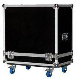 Road Ready RRG412C Case for Mesa Boogie 4x12 Inches Guitar Combo by Road Ready