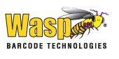 - Wasp 633808411046 W-300 Wax/Resin Ribbon, 4.25