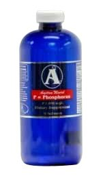 Phosphorus Supplement - Angstrom Minerals Liquid Ionic Phosphorus 2000ppm - 32oz