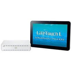 日本電気 LifeTouch L TLX7W/1A シャイニングパールホワイト LT-TLX7W1A