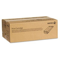 Price comparison product image -- 006R01605 Toner, 50000 Page-Yield, Black