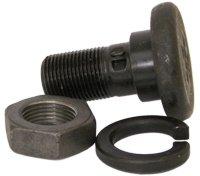 Replacement Bush Hog Blade Bolt Jam Nut Code 15626