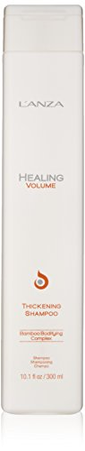 L'ANZA Healing Volume Thickening Shampoo, 10.1 oz.