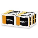 Standard Battery, D, Alkaline, PK12 by Duracell