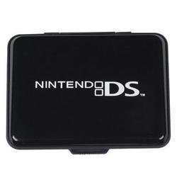 iversal Hard Case for DS Lite, DSi, and DSi XL - Black ()