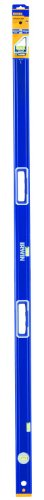 IRWIN Tools 2050 Magnetic Box Beam Level, 72-Inch (1794080) (Blue Magnetic Level)