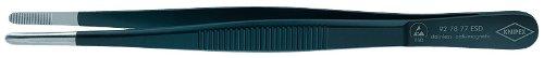 KNIPEX 92 78 77 ESD Precision Tweezers
