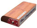Log Jam Logarhythm Stomp Box (Cherry Wood)