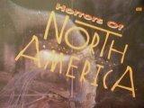Horrors of North America, Nigel D. Findley, 0923763414