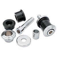 NESS FLUSH MNT HNDLBAR KITS