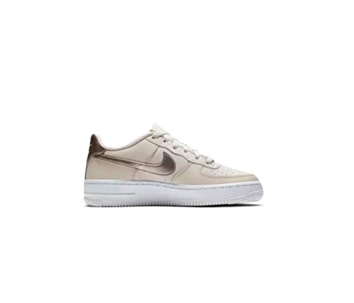 - NIKE Air Force 1 (gs) Big Kids 314219-021 Size 5