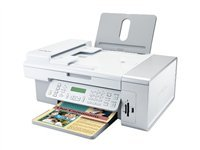 LEX22N5000 - Lexmark X5495 Multifunction Color Inkjet Printer w/Copy
