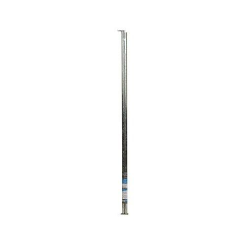 Platinum Adjustable Closet Rod - 2